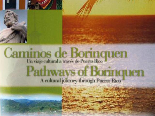 Caminos de Borinquen Internet version