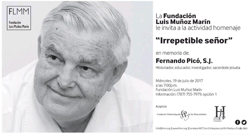 FLLM Fernando Pico