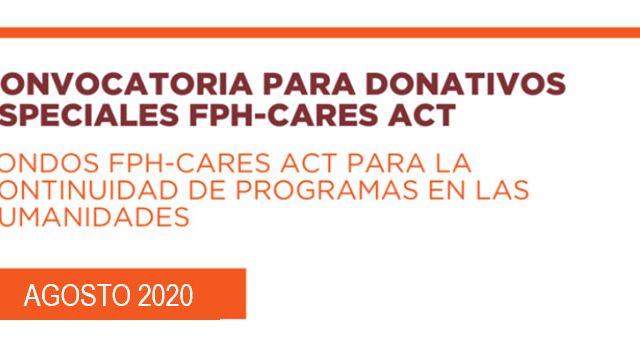 banner donativos agosto 2020
